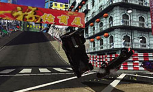 image: Destruction Derby Arenas
