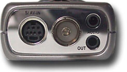 USB: Terratec Cinergy 200