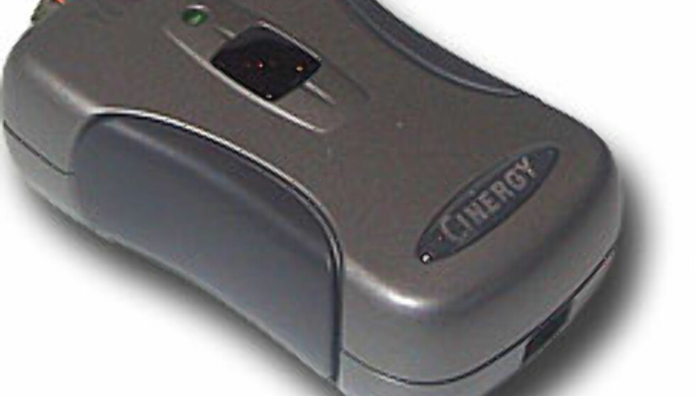 USB: Terratec Cinergy 200