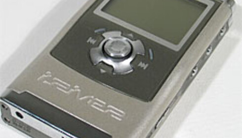 iRiver HP-120