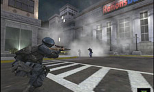 image: Counter-Strike (XBox)