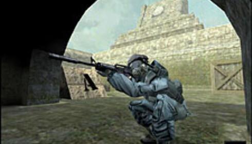 Counter-Strike (XBox)