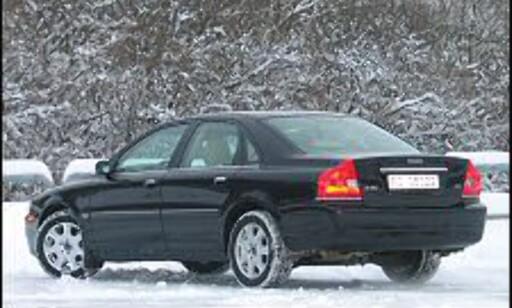 image: Motor og kjøreegenskaper