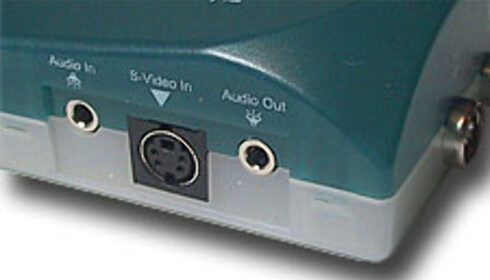 USB: Hauppauge WinTV