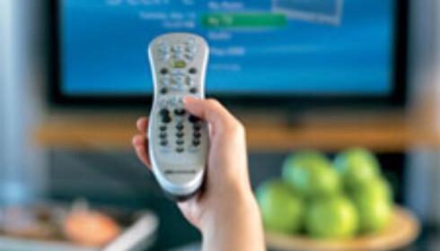 Etter CES: Vil databransjen overta hjemmeunderholdningen?