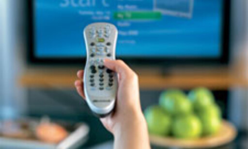 image: Etter CES: Vil databransjen overta hjemmeunderholdningen?