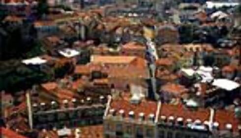 Lisboa og Portugal fosser frem blant trendanalytikere. Foto: Karoline