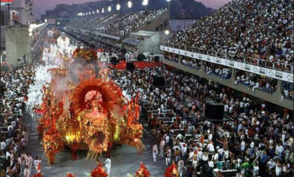 Rio de Janeiro. Foto: /www.brazil.org.uk/