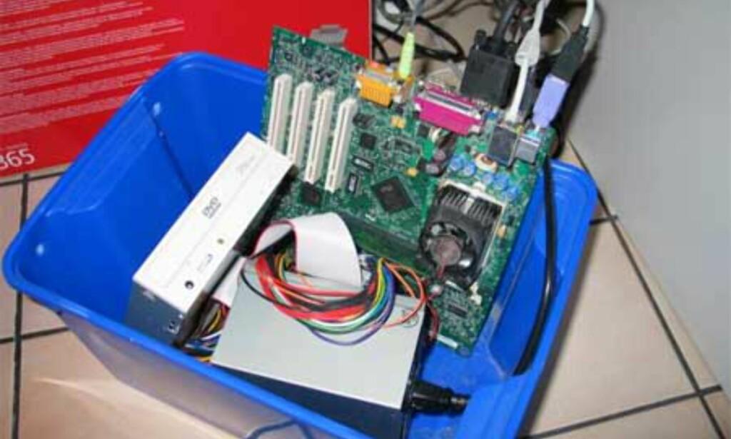 image: Ukens lekreste PC