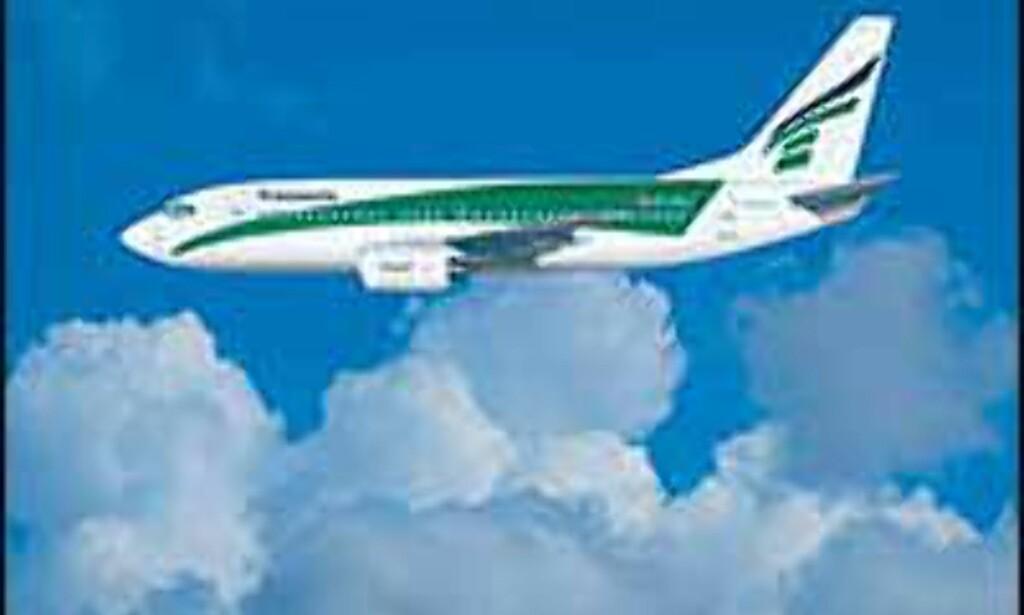 Basiq Air er et av selskapene som skal starte opp fra Gardermoen. <I>Foto: Basiq Air</I> Foto: Basiq Air