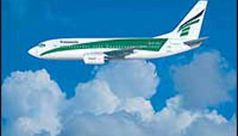 Basiq Air er et av selskapene som skal starte opp fra Gardermoen. Foto: Basiq Air Foto: Basiq Air
