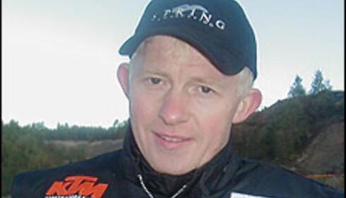Foto: Pål Anders Ullevålseters hjemmeside.
