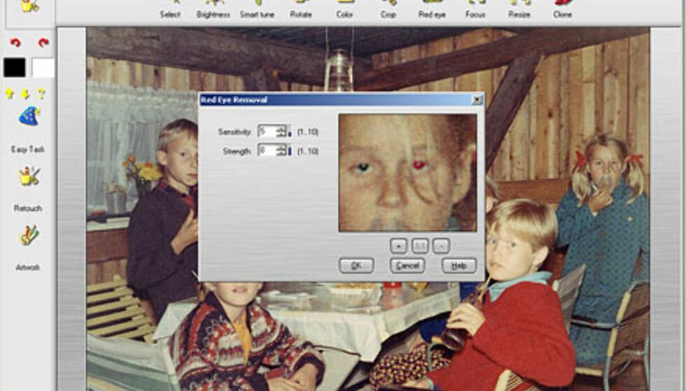 TEST: Pinnacle Instant PhotoAlbum