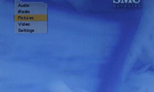 image: TEST: Raskt trådløst nett fra PC til TV