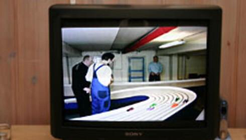 TEST: Raskt trådløst nett fra PC til TV