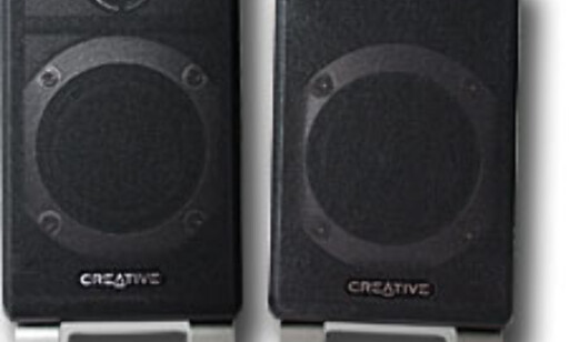 image: TEST: Creative 7.1 Surround