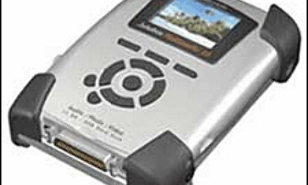 Archos Jukebox 120 20GB.