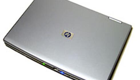 HP Pavilion zt3000