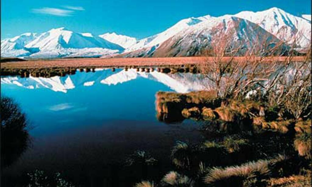 Foto: Ashburton District Tourism/Tourism New Zealand Foto: Ashburton District Tourism/Tourism New Zealand