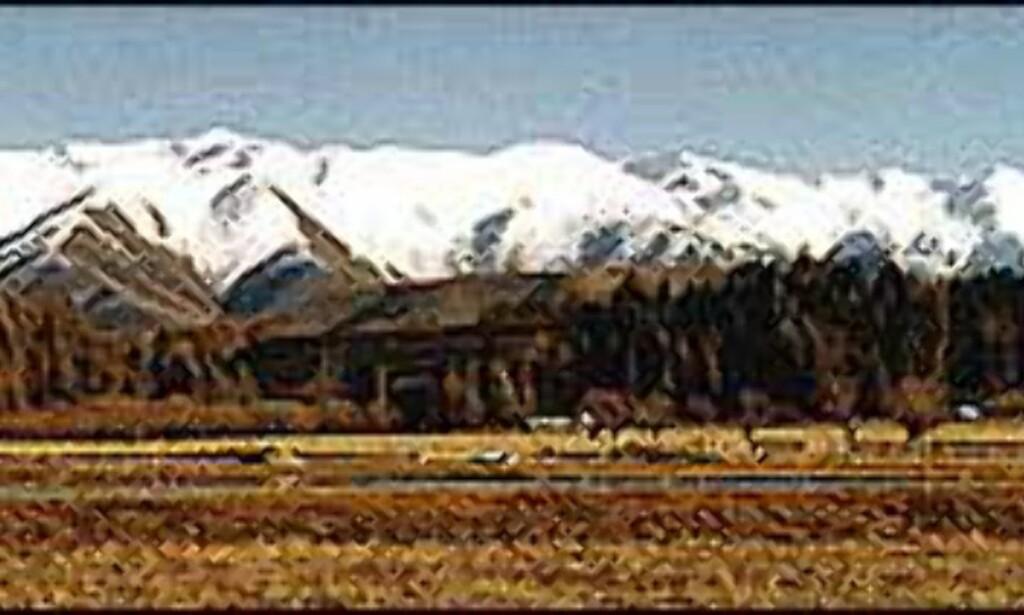 Bilde fra NewZealand.com