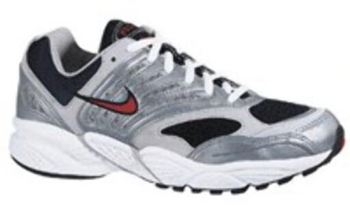image: Nike Air Pegasus