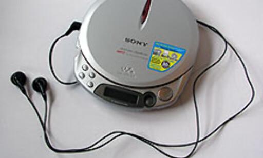 image: De beste MP3-spillerne 2003