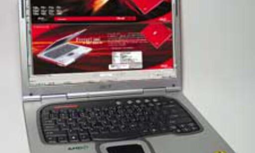 image: Acer Ferrari 3000