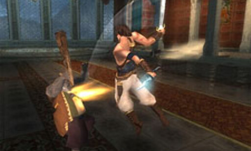 image: Prince of Persia