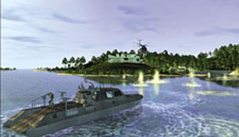 Joint Operations - den nye Battlefield?