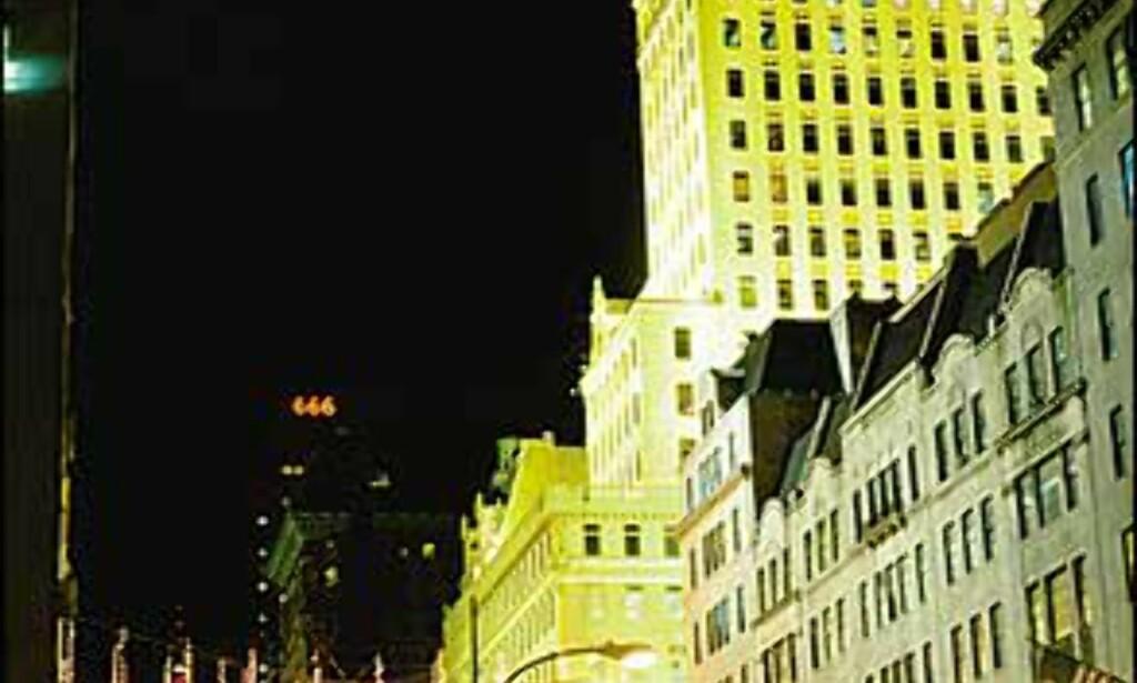 Mer fra 5. Avenue. Bilde: Copyright Bart Barlow/NYC & Company, Inc. Foto: Copyright Bart Barlow/NYC & Company, Inc.