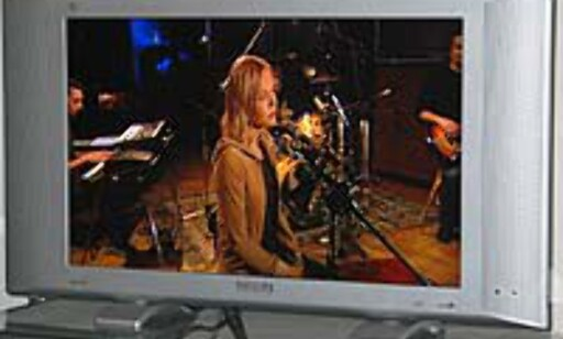 """image: TEST: Philips 30"""" LCD"""