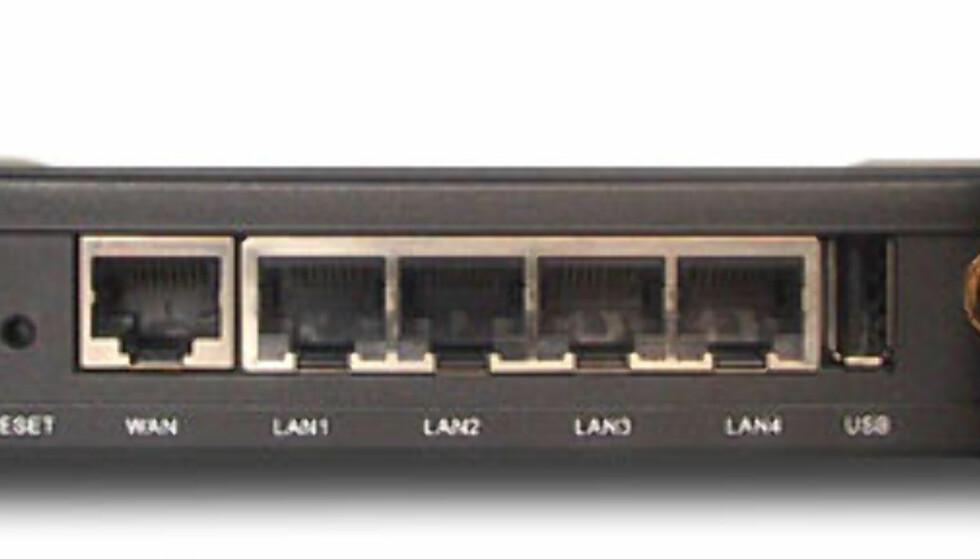 CONNECT2AIR WLAN AP-600RP-USB