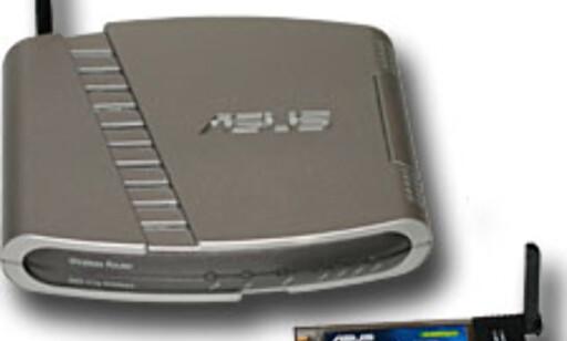 image: Asus WL-500g