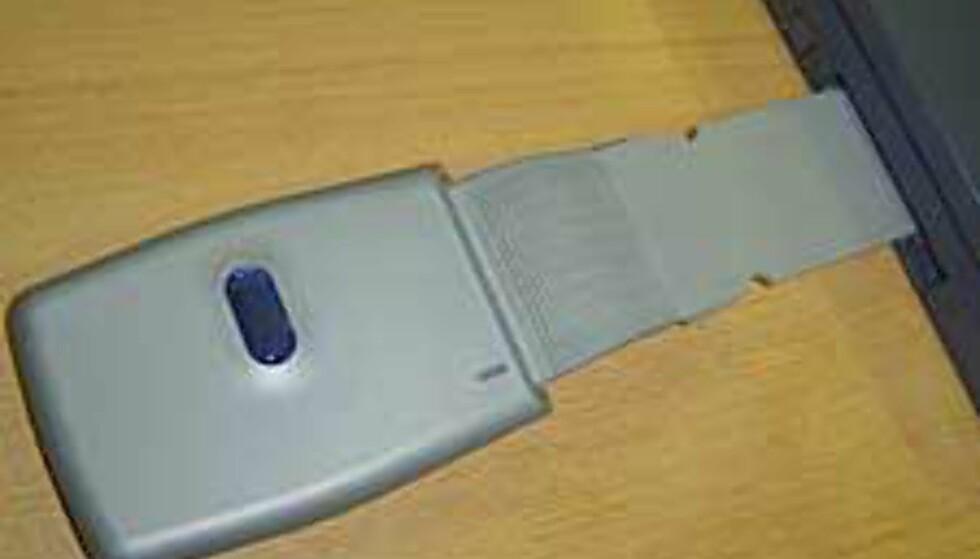 ABSplus - automatisk kopi av harddisken