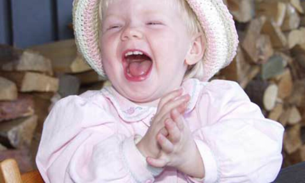image: 5. Latter og smil