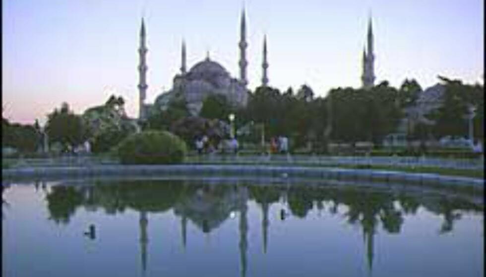 Flere lands myndigheter advarer mot reiser til Istanbul og andre tyrkiske byer. Foto: Dag Yngve Dahle Foto: Dag Yngve Dahle
