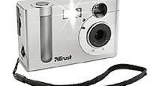 Høy gadgetfaktor: Trust 715
