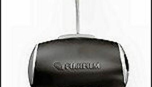 Høy gadgetfaktor: Fujifilm Q1