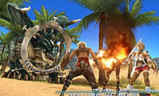 image: Slik blir Final Fantasy XII
