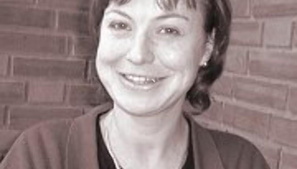 Elisabeth Realfsen er journalist i DinSide Økonomi