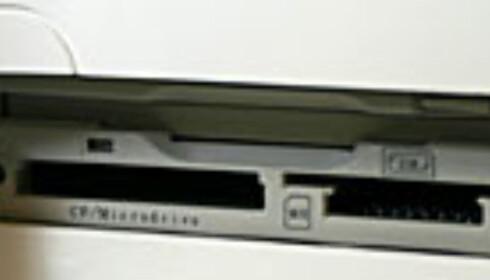 MINITEST: Packard Bell med Athlon 64