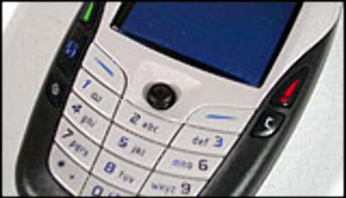 Nokia 6600.