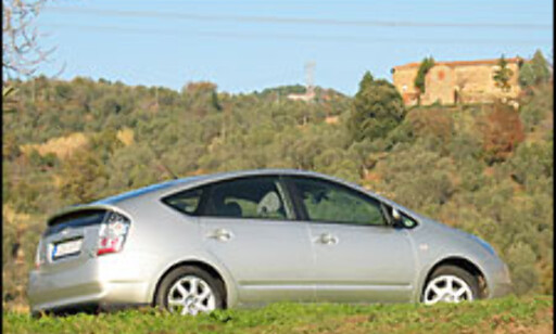 image: Kjøreopplevelse og pris