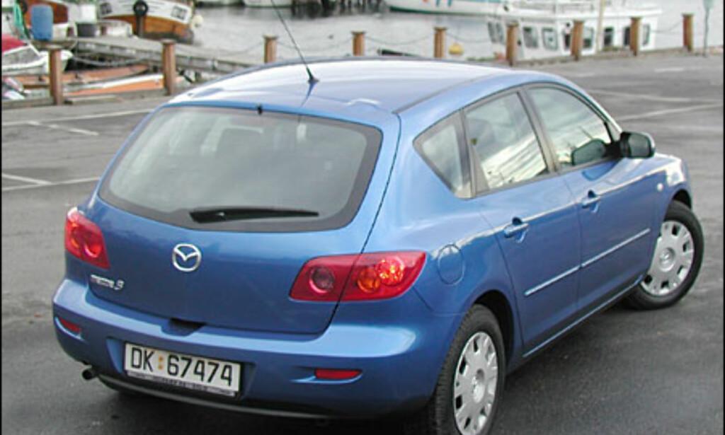 image: Bilder av bilene
