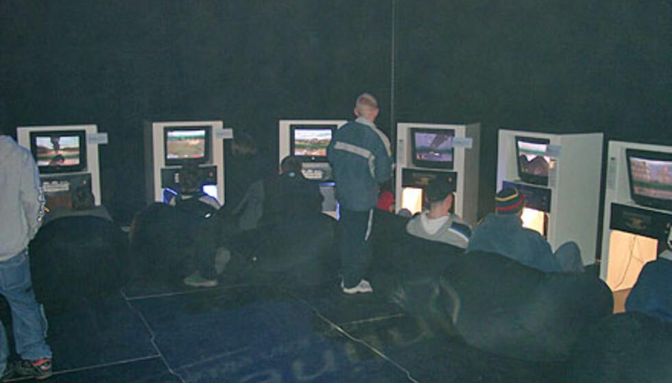 PlayStation Experience i bilder