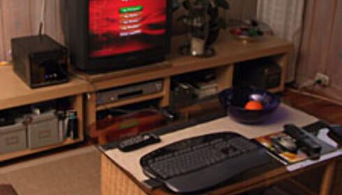 Stue-PC i boks?