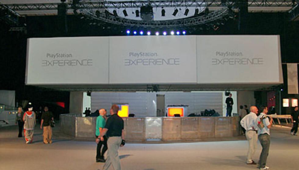 Gled deg til PlayStation Experience!