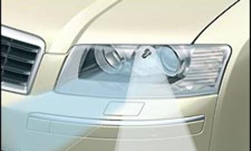 image: Den nye frontlysteknologien