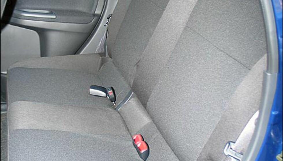 Suzuki Ignis SUV.