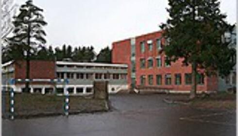 Korsvoll skole i Oslo